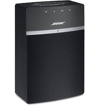 BOSE SoundTouch 10 - černý (B 731396-2100)