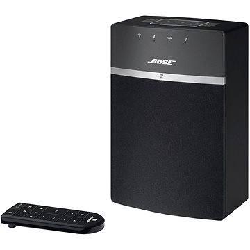 BOSE SoundTouch 10x2 - černý (775434-2100)