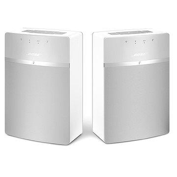 BOSE SoundTouch 10x2 - bílý (775434-2200)