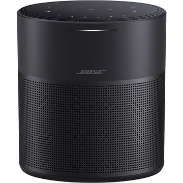 Bose Home Smart Speaker 300 černý (808429-2100)