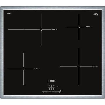 Bosch PIF645BB1E + ZDARMA Digitální předplatné PANEL PLUS - Půlroční předplatné od ALZY