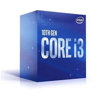 Intel Core i3-10300 (BX8070110300)