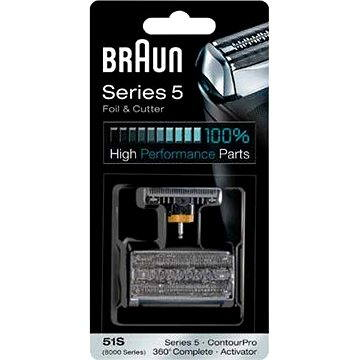 Braun CombiPack Series 5-51S (4210201072911)