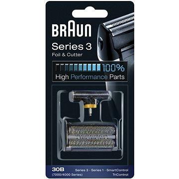 Braun CombiPack Syncro-30B (4210201072737)