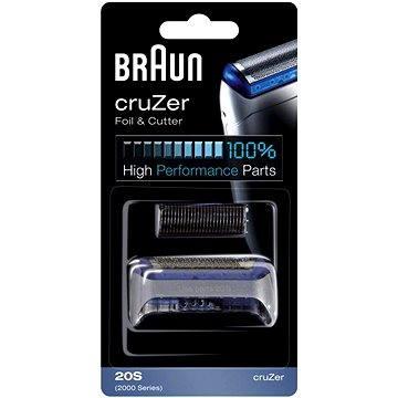 Braun CombiPack Series1/Z-20S (4210201072676)