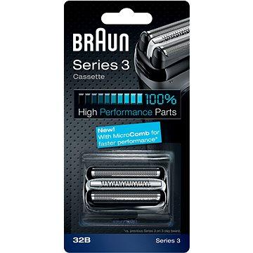 BRAUN CombiPack Series3 - 32B Micro comb (81483730)