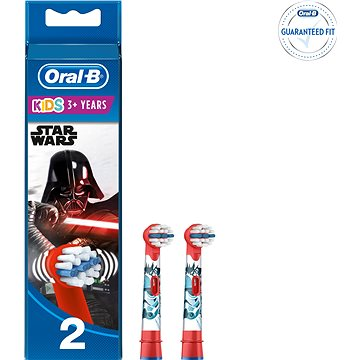 Oral-B EB 10-2 Kids StarWars (4210201161196)