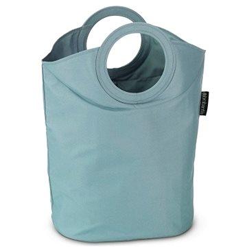 Brabantia, taška na prádlo oválná, barva mátová (102509)
