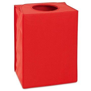 Brabantia, taška na prádlo obdélníková, barva červená (104220)