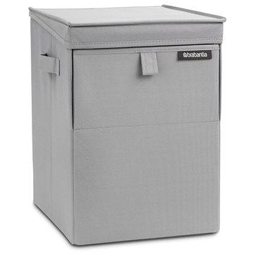 Brabantia, stohovatelný box na prádlo 35l (109324)