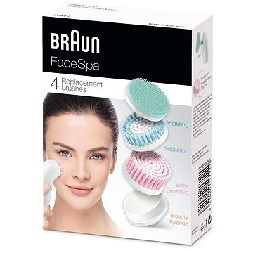 BRAUN Face 80MV (4210201171218)