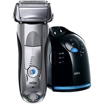 BRAUN Series 7-799-7 Clean&Charge (Wet&Dry) (4210201131670)