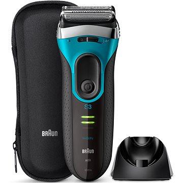 Braun Series 3 3080-A (Wet&Dry) (4210201113492)
