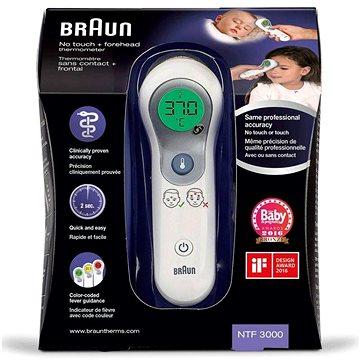 Braun NTF 3000 (4022167300164)