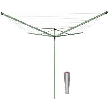 Brabantia Topspinner 50m, hrot, zelená (290367)