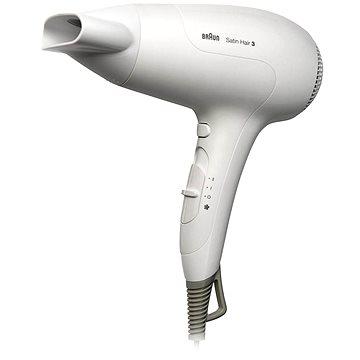 BRAUN Satin Hair 3 - Vysoušeč vlasů HD 385 (4210201140665)