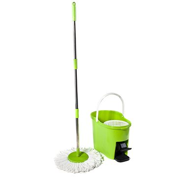 Set Brilanz Mop set TORNADO, zelený (A11549)