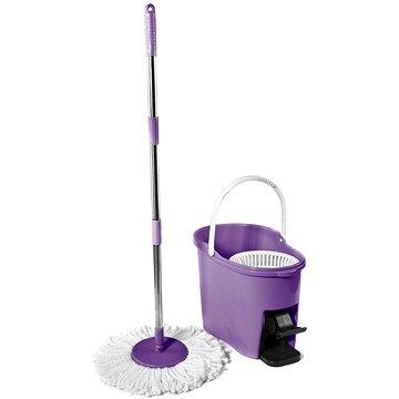 Set Brilanz Mop set TORNADO, fialový (A11550)