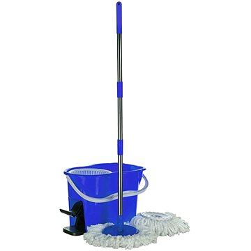 Set Brilanz Mop set TORNADO, modrý (A12005)