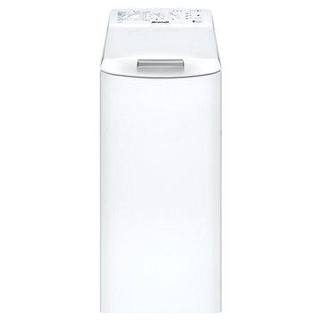 BRANDT BWT3612E - 4 roky záruka + ZDARMA Prací gel WOOLITE Extra Delicate 4,5 l (75 praní)