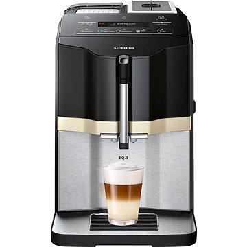 Siemens TI305206RW + ZDARMA Digitální předplatné Beverage & Gastronomy - Aktuální vydání od ALZY