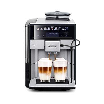 Siemens TE657313RW + ZDARMA Zrnková káva AlzaCafé 250g Čerstvě pražená 100% Arabica Digitální předplatné Beverage & Gastronomy - Aktuální vydání od ALZY