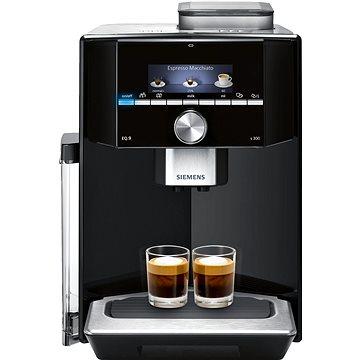 Siemens TI903209RW + ZDARMA Zrnková káva AlzaCafé 250g Čerstvě pražená 100% Arabica Digitální předplatné Beverage & Gastronomy - Aktuální vydání od ALZY