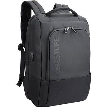 "BESTLIFE Neoton 15.6"" černo/šedý (BB-3401-15.6"")"