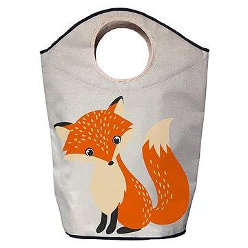 Koš na prádlo Butter Kings multifunkční pytel forest fox (BG21)