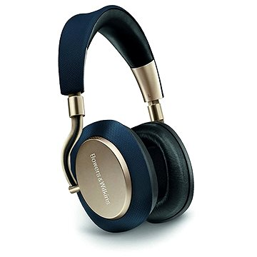 Bowers & Wilkins PX wireless zlatá (BWPXWGOLD)
