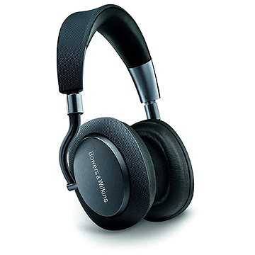 Bowers & Wilkins PX wireless tmavě šedá (BWPXWGREY)