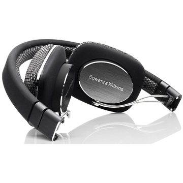 Bowers & Wilkins P3, černé (P3black)