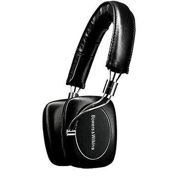 Bowers & Wilkins P5 wireless (BWP5WB)