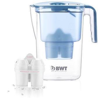BWT Filtrační konvice VIDA modrá petrol 2.6l (VIDA blue)