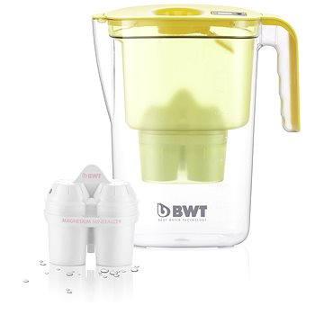 BWT Filtrační konvice VIDA žlutá 2.6l (VIDA yellow)