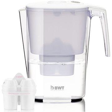 BWT SLIM MEI 3,6l filtrační konvice bílá (9022001906953)
