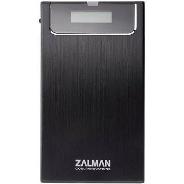 Zalman ZM-VE350 Black