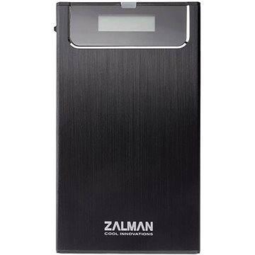 Zalman ZM-VE350 Black