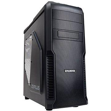 Zalman Z3 Plus (Z3 PLUS)