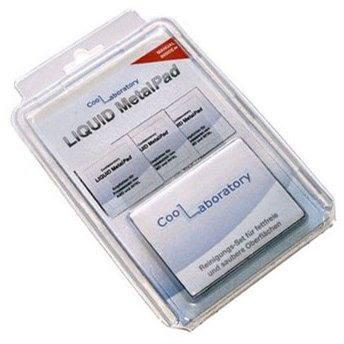 Coollaboratory Liguid Metal Pad pod 3x GPU + Clening Set