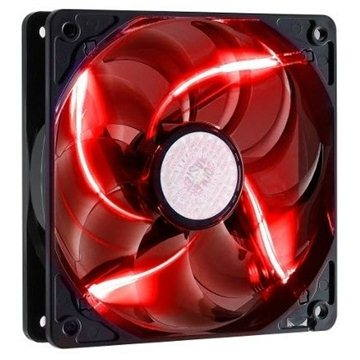 Cooler Master SickleFlow 120 Red LED (R4-L2R-20AR-R1)