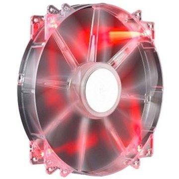 Cooler Master MegaFlow 200 R4-LUS-07AR-GP červený