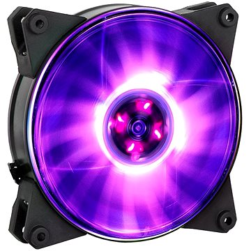 Cooler Master MasterFan Pro 120 Air Pressure RGB (MFY-P2DN-15NPC-R1)