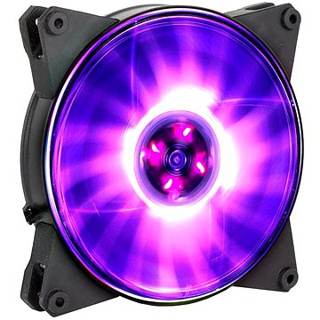 Cooler Master MasterFan Pro 140 Air Pressure RGB (MFY-P4DN-15NPC-R1)