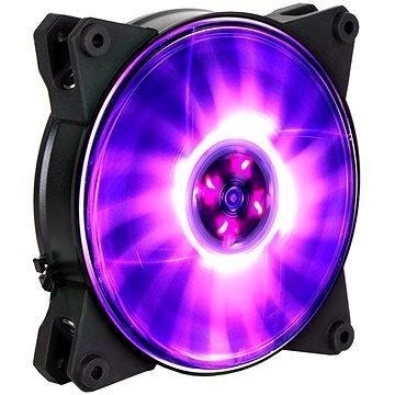 Cooler Master MasterFan Pro 120 Air Flow RGB (MFY-F2DN-11NPC-R1)