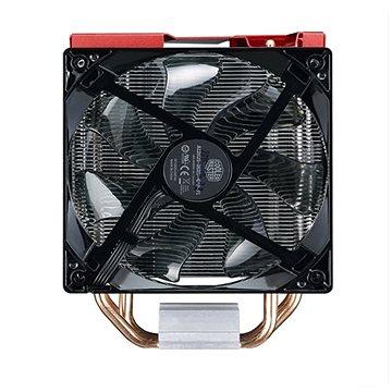 Cooler Master Hyper 212 LED Turbo (RR-212TR-16PR-R1)