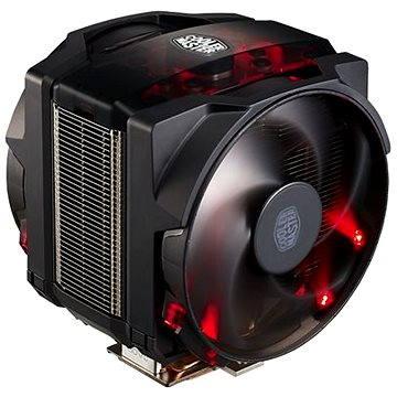 Cooler Master chladič CPU MasterAir Maker 8 (MAZ-T8PN-418PR-R1)