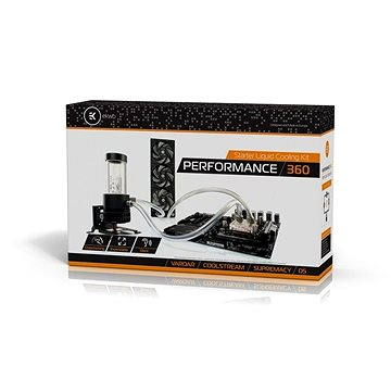 EK Water Blocks EK-KIT P360 (3831109863473)