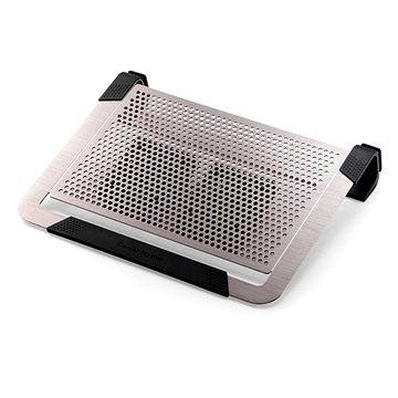 Cooler Master NotePal U2 Plus Notebook Cooler titaniová (R9-NBC-U2PT-GP)