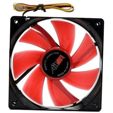 AIREN Red Wings 120 LED (AIREN - FRW120LEDRED)